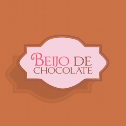 Beijo de Chocolate