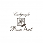 Rose Art Calígrafa
